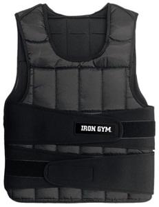 Iron Gym viktväst 10 kg