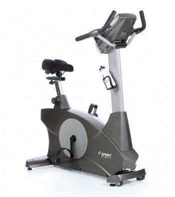 Motionscykel bäst i test från Spirit Fitness