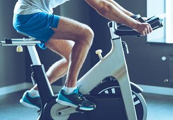 En träningscykel är bästa träningen för många